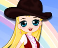 Jogar Horseriding Girl Dress Up