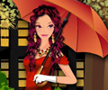 Jogar Autumn Princess Dress Up
